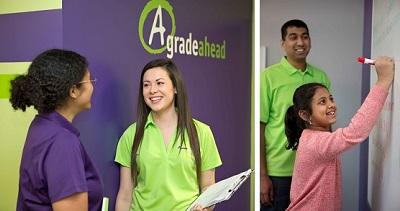 A Grade Ahead Gahanna