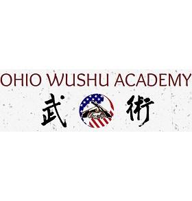 Ohio Wushu Academy Logo