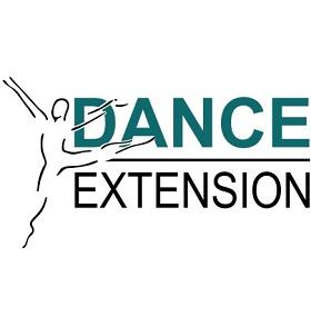 Dance Extension Logo