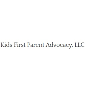 Kids First Parent Advocacy, LLC Logo