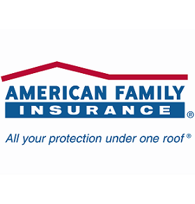 American Family Insurance - Marvin Smith Agency  Logo