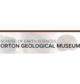 Orton Geological Museum Logo