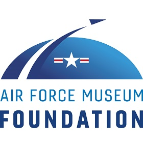 Air Force Museum Foundation, Inc. Logo