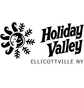Holiday Valley Resort Logo