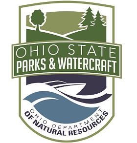 Ohio State Parks & Watercraft Logo