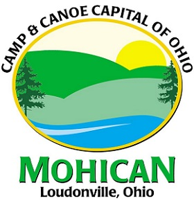 Mohican Visitors Bureau Logo
