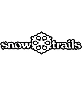 Snow Trails Logo
