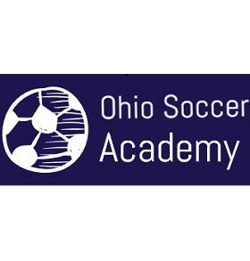 Ohio Soccer Academy Logo
