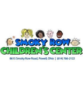 Smoky Row Children's Center Logo