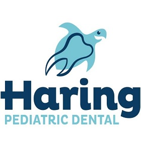 Haring Pediatric Dental Logo