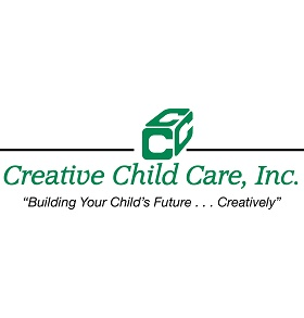 Creative Child Care, Inc. Logo