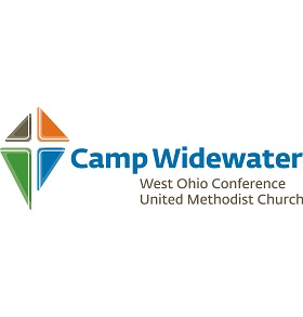 Camp Widewater Logo