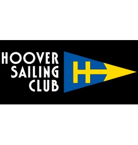 Hoover Sailing Club Learn to Sail Logo