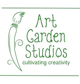 Art Garden Studios Logo