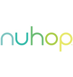 Camp Nuhop Logo