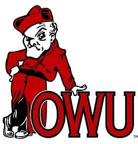Kirsta Cobb Volleyball Camps at Ohio Wesleyan Logo