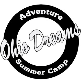 Ohio Dreams Adventure Camp Logo