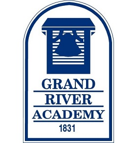 Grand River Academy Logo