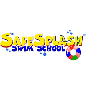 Safesplash Swim School Logo