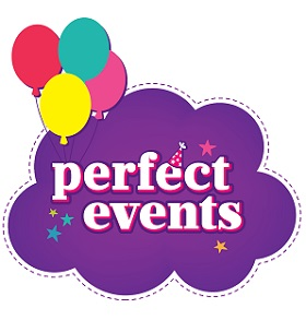 Perfect Parties OH Logo