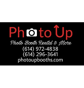 Photo Up Booths Logo