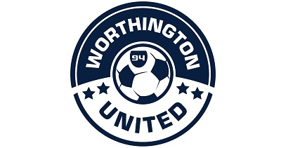 Worthington United 94 Logo