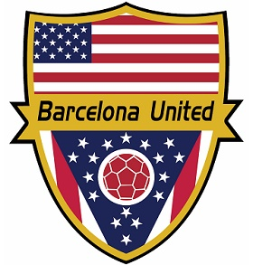 Barcelona United Logo