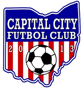 Capital City Futbol Club Logo