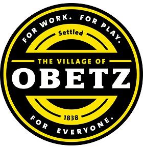 Obetz Zucchinifest Logo
