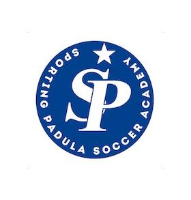 SP Soccer Academy Logo