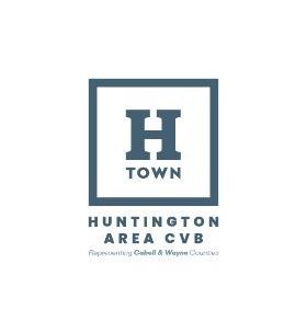 Visit Huntington WV Logo