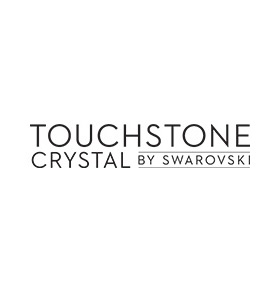 Touchstone Crystal by Swarovski Logo