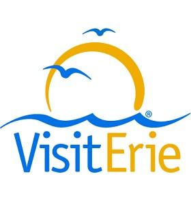 VisitErie Logo