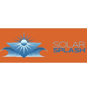 Solar Splash, Inc. Logo