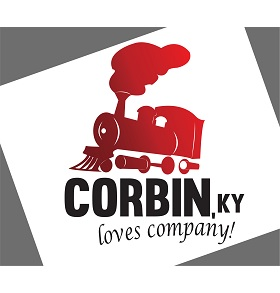 Corbin Tourism and Convention Commission Logo