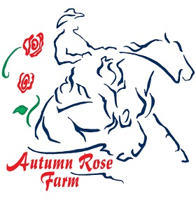 Autumn Rose Farm  Logo