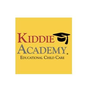 Kiddie Academy of Westerville Logo