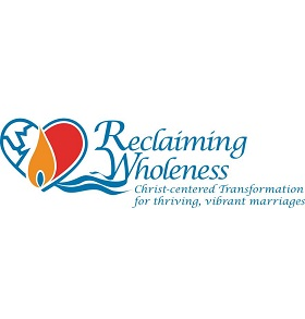 Reclaiming Wholeness LLC Logo