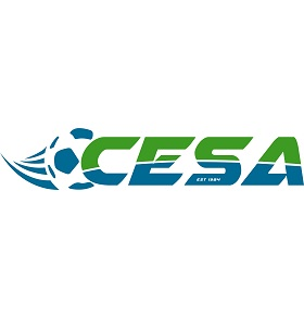 Columbus East Soccer Association Logo