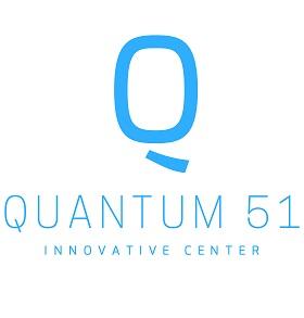 Quantum 51 Logo