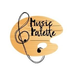Music Palette Logo