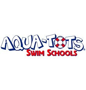 Aqua-Tots Swim Schools Westerville & Powell Logo