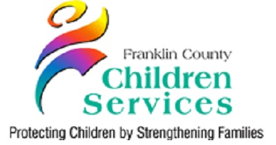Franklin County Children Services - Holiday Wish Logo