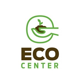ECO Center Summer Camp Logo