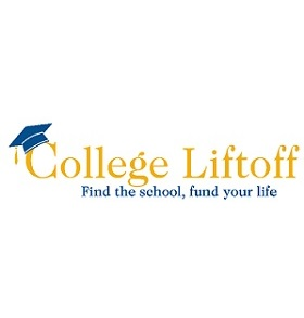 College Liftoff Logo