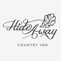 Hide Away Country Inn Logo
