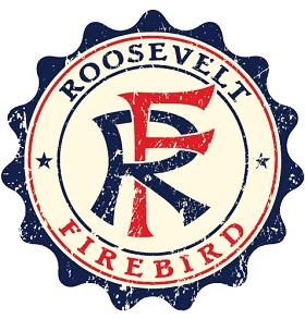Camp Roosevelt Firebird  Logo