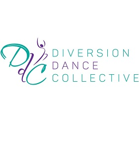 Diversion Dance Collective Logo