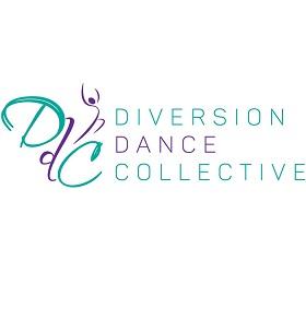 Diversion Dance Collective Logo