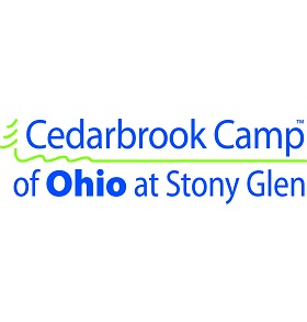 Cedarbrook Camp of Ohio Logo